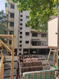 Gallery Cover Image of 650 Sq.ft 1 BHK Apartment for buy in Kondhwa for 4000000