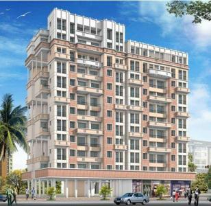Gallery Cover Image of 1000 Sq.ft 1 BHK Apartment for buy in Shelter Shelter Residency, Kharghar for 9300000