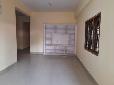 Gallery Cover Image of 980 Sq.ft 2 BHK Apartment for rent in Nizampet for 10000