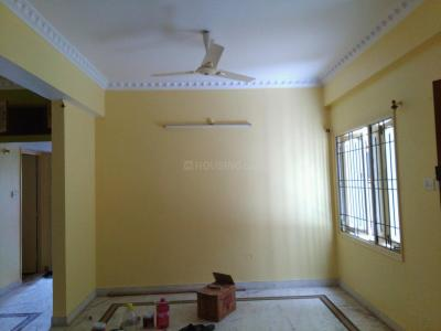 Gallery Cover Image of 1680 Sq.ft 3 BHK Apartment for rent in Hebbal for 22000