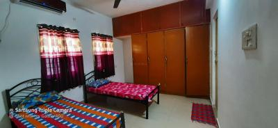 Bedroom Image of Rout Accommodation in Sholinganallur