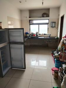 Kitchen Image of Star Paying Guest in Hinjewadi