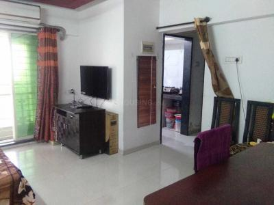 Gallery Cover Image of 730 Sq.ft 1 BHK Apartment for rent in Mira Road East for 15000