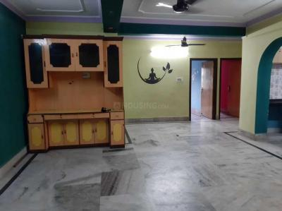 Gallery Cover Image of 1212 Sq.ft 3 BHK Apartment for rent in Shibpur for 20000