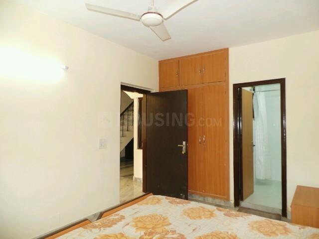 Bedroom Image of PG 4035251 Pul Prahlad Pur in Pul Prahlad Pur