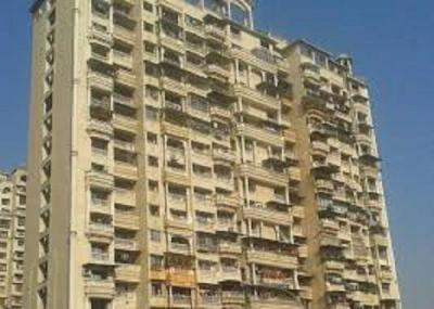 Gallery Cover Image of 1770 Sq.ft 3 BHK Apartment for buy in Gahlot Majesty, Seawoods for 24500000