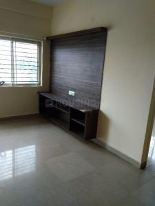 Gallery Cover Image of 1050 Sq.ft 2 BHK Apartment for rent in Kaggadasapura for 17000