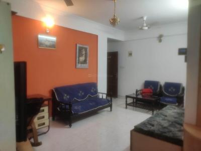 Gallery Cover Image of 1100 Sq.ft 2 BHK Independent House for rent in Indira Nagar for 23000
