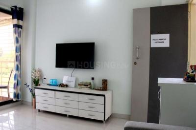 Gallery Cover Image of 403 Sq.ft 1 RK Apartment for buy in Neral for 1500000