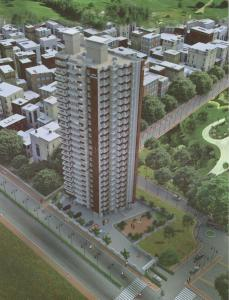 Gallery Cover Image of 330 Sq.ft 1 RK Apartment for buy in Bhandup West for 3574320