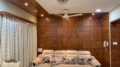 Gallery Cover Image of 1200 Sq.ft 2 BHK Apartment for buy in Paradise Sai Mannat, Kharghar for 16500000