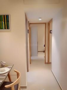 Gallery Cover Image of 665 Sq.ft 1 BHK Apartment for buy in Shapoorji Pallonji Joyville Virar Phase 1, Virar West for 3910000