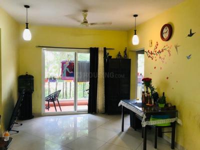 Gallery Cover Image of 1450 Sq.ft 3 BHK Apartment for rent in Sobha Cinnamon And Saffron Apartment, Harlur for 36000