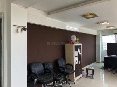 Gallery Cover Image of 560 Sq.ft 1 RK Apartment for buy in Oriental 380 Ambawadi, Ambawadi for 2400000