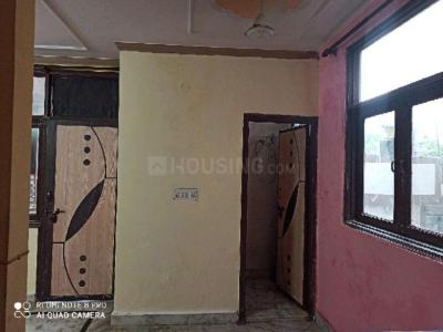 Gallery Cover Image of 1100 Sq.ft 1 RK Independent House for rent in Mahavir Enclave for 5500
