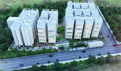 Gallery Cover Image of 1625 Sq.ft 2 BHK Apartment for buy in Bandlaguda Jagir for 7798375