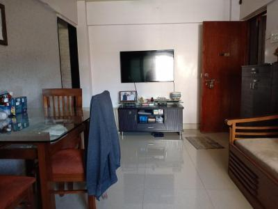 Gallery Cover Image of 565 Sq.ft 1 BHK Apartment for rent in Dahisar West for 16000