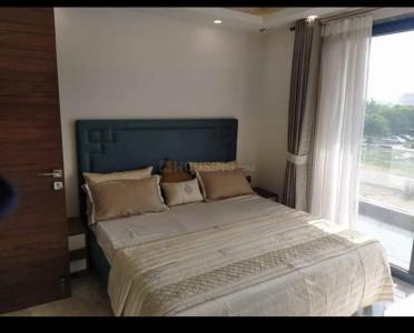 Bedroom Image of The Queens PG Noida in Sector 27