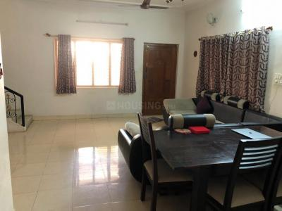 Gallery Cover Image of 2200 Sq.ft 3 BHK Independent House for rent in Kaggadasapura for 36000