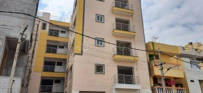 Gallery Cover Image of 2180 Sq.ft 3 BHK Independent House for buy in JP Nagar for 6500000