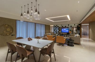 Gallery Cover Image of 4840 Sq.ft 4 BHK Apartment for buy in Arista Eminence 24, Bodakdev for 50000000