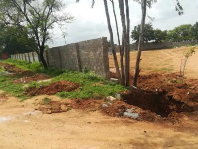 Gallery Cover Image of  Sq.ft Residential Plot for buy in Shamirpet for 1500000
