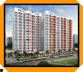 Gallery Cover Image of 620 Sq.ft 1 BHK Apartment for buy in Om Vasant Vatika, Kalyan East for 3598000