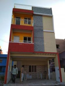 Gallery Cover Image of 1200 Sq.ft 2 BHK Independent House for rent in Vidyaranyapura for 9000