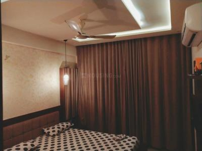 Bedroom Image of 1440 Sq.ft 2 BHK Apartment for buy in Samvaad Samanvay, Tragad for 7500000