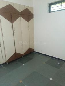 Gallery Cover Image of 900 Sq.ft 2 BHK Independent Floor for rent in Vijayanagar for 14000