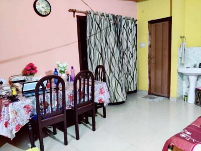 Gallery Cover Image of 775 Sq.ft 2 BHK Apartment for buy in Kala Pahar for 2200000