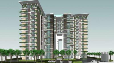 Gallery Cover Image of 2679 Sq.ft 4 BHK Apartment for buy in Kolte Patil 24K Grazio, Koramangala for 29400000