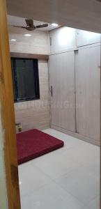 Gallery Cover Image of 965 Sq.ft 2 BHK Apartment for buy in HDIL Premier Residences, Kurla West for 13000000
