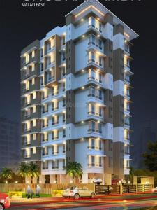 Gallery Cover Image of 610 Sq.ft 1 BHK Apartment for buy in Malad East for 7900000