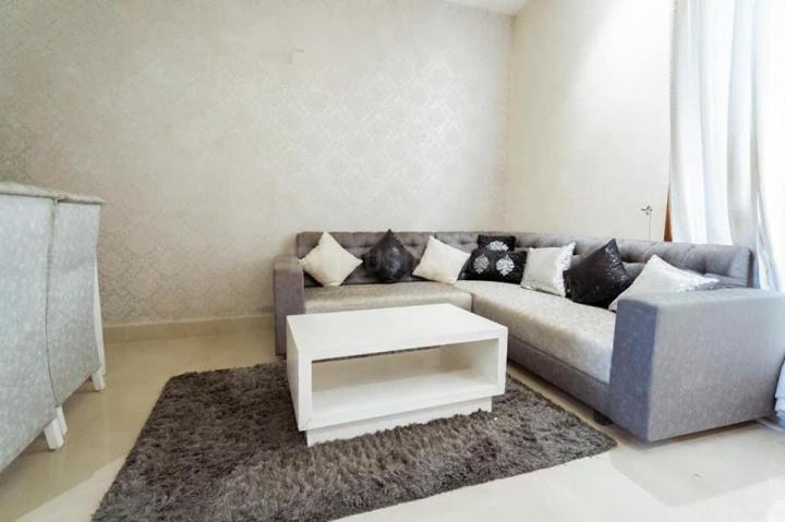 Living Room Image of Girls PG in Worli