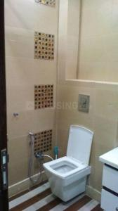 Gallery Cover Image of 1200 Sq.ft 4 BHK Independent Floor for rent in Sector 16 Rohini for 26000