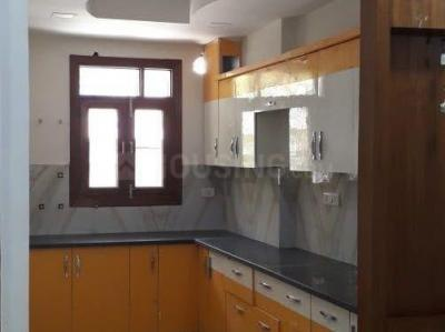 Gallery Cover Image of 1155 Sq.ft 3 BHK Apartment for buy in Vasundhara for 4650000