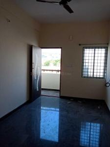 Gallery Cover Image of 450 Sq.ft 1 BHK Apartment for rent in Electronic City for 8500