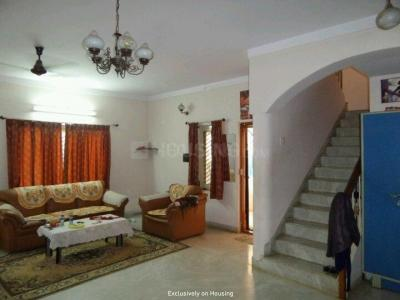 Gallery Cover Image of 1780 Sq.ft 4 BHK Independent House for buy in Murugeshpalya for 18000000