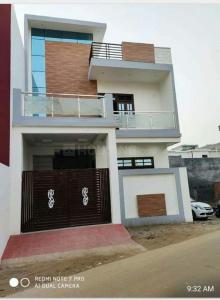 Gallery Cover Image of 1930 Sq.ft 3 BHK Villa for buy in Gomti Nagar for 6800000