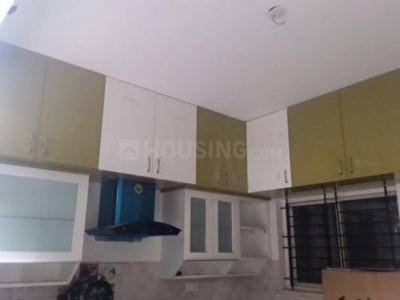 Gallery Cover Image of 1085 Sq.ft 2 BHK Apartment for buy in Doddakammanahalli for 4253500