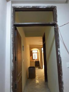 Main Entrance Image of 750 Sq.ft 2 BHK Apartment for buy in Number - A - 182, Sultanpur for 3500000