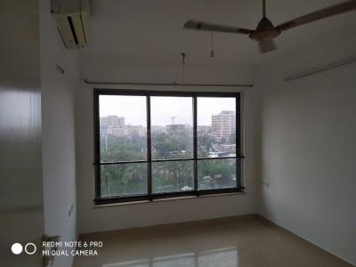 Gallery Cover Image of 725 Sq.ft 2 BHK Apartment for rent in Kalpataru Aura, Ghatkopar West for 48000