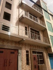 Gallery Cover Image of 720 Sq.ft 3 BHK Independent House for buy in Chhapraula for 2350000