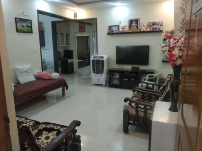 Gallery Cover Image of 1135 Sq.ft 2 BHK Apartment for rent in R B VILLA 3, Electronic City for 15000