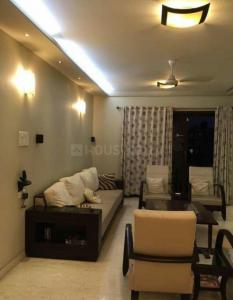 Gallery Cover Image of 3000 Sq.ft 4 BHK Apartment for rent in Shivaji Nagar for 120000