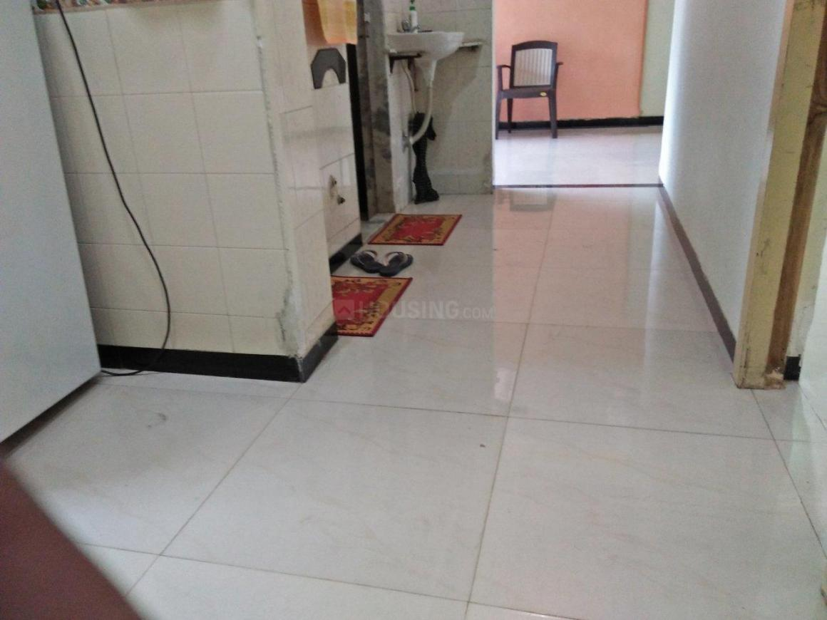 Passage Image of 815 Sq.ft 2 BHK Apartment for buy in Dahisar East for 12500000