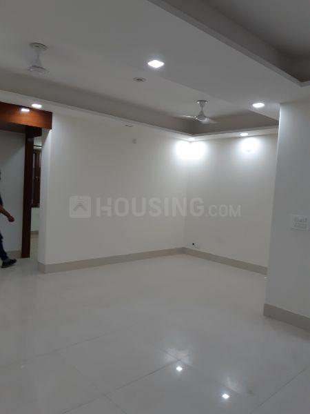 Living Room Image of 1750 Sq.ft 4 BHK Apartment for rent in DLF Phase 3 for 45000