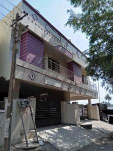 Gallery Cover Image of 1600 Sq.ft 3 BHK Independent House for buy in Gerugambakkam for 8200000