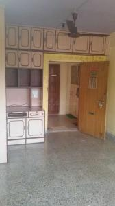 Gallery Cover Image of 560 Sq.ft 1 BHK Independent Floor for rent in Vasai West for 8000